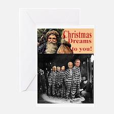 Christmas Dreams to you
