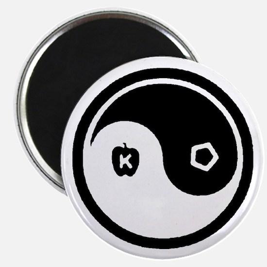 Hodge-Podge Magnet