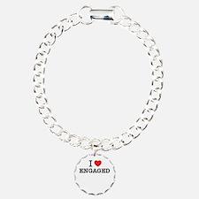 I Love ENGAGED Bracelet