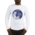 Jesus the Reason Long Sleeve T-Shirt