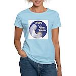 Jesus the Reason Women's Light T-Shirt