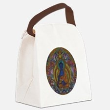 Cool Healer Canvas Lunch Bag