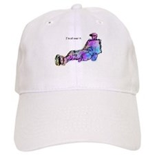 All Over It Baseball Cap