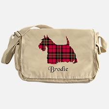 Terrier - Brodie Messenger Bag