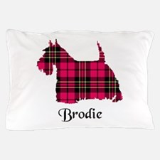 Terrier - Brodie Pillow Case
