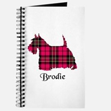 Terrier - Brodie Journal