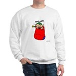 Got Elf? Sweatshirt