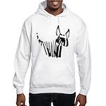 Dog Years Hooded Sweatshirt