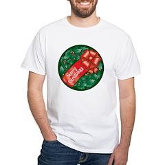 Christmas Wreath Shirt
