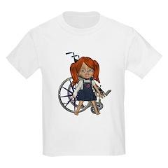 Broken Rt Arm T-Shirt