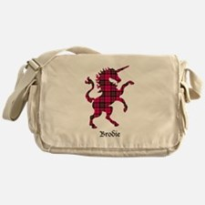Unicorn - Brodie Messenger Bag