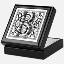 Monogram - Brodie hunting Keepsake Box