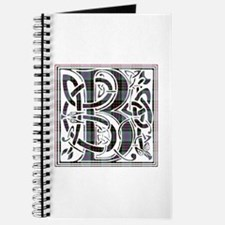 Monogram - Brodie hunting Journal