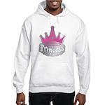 Princess Hooded Sweatshirt