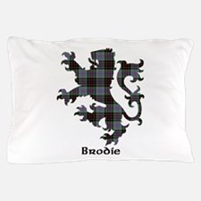 Lion - Brodie hunting Pillow Case