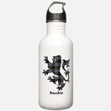 Lion - Brodie hunting Water Bottle