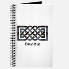 Knot - Brodie Journal
