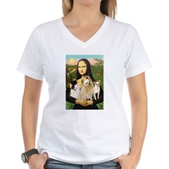 Mona / 3 Chihs Shirt