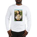 Mona / 3 Chihs Long Sleeve T-Shirt