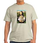 Mona / 3 Chihs Light T-Shirt