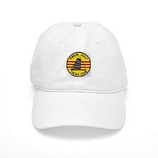 Yacht Baseball Cap