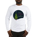 Keep Christ in Christmas Long Sleeve T-Shirt