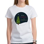 Keep Christ in Christmas Women's T-Shirt