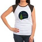 Keep Christ in Christmas Women's Cap Sleeve T-Shir