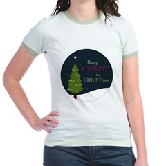Keep Christ in Christmas T