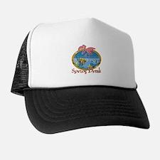 Spring Thing Trucker Hat
