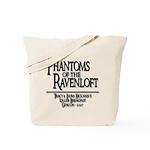 Phantoms Tote Bag
