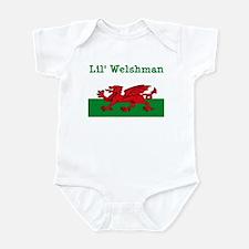 Welsh Onesie