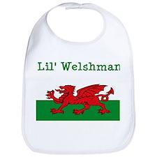 Welsh Bib
