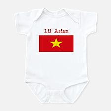 Vietnamese Infant Bodysuit