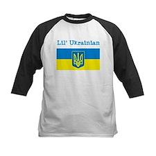 Ukrainian Tee