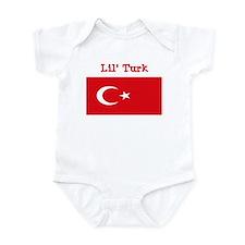 Turk Infant Bodysuit
