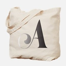Cool Script Tote Bag