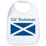 Scottish Cotton Bibs