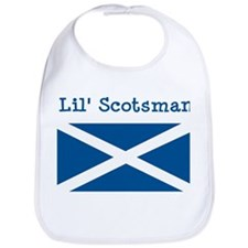 Scotsman Bib