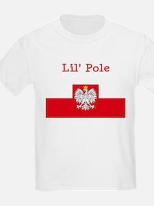 Pole T-Shirt