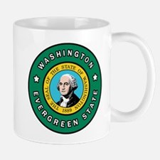 Washington Mugs