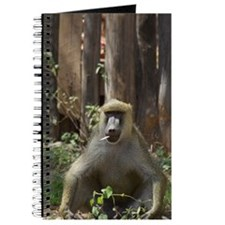 CHILL OUT BABOON Journal