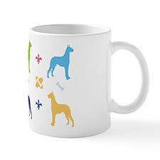 Great Dane Designer Mug