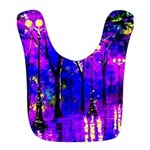 After The Rain Polyester Baby Bib