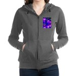 After The Rain Women's Zip Hoodie