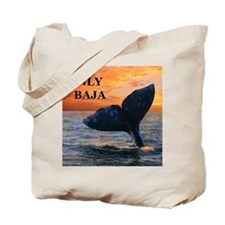 ONLY BAJA Tote Bag