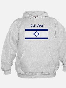 Jewish Hoodie