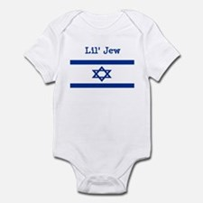 Jewish Infant Bodysuit