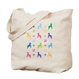Jack russell Totes & Shopping Bags