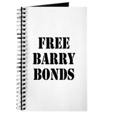 free barry bonds Journal